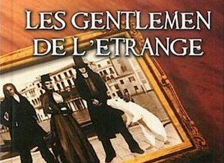 gentlemen de l etrange