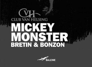 mickey-monster - bonzon - bretin