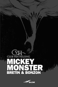 mickey-monster - bonzon - bretin