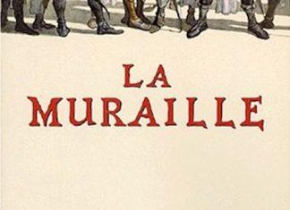 muraille - bizien