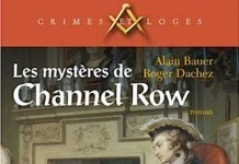 mystere de channel row