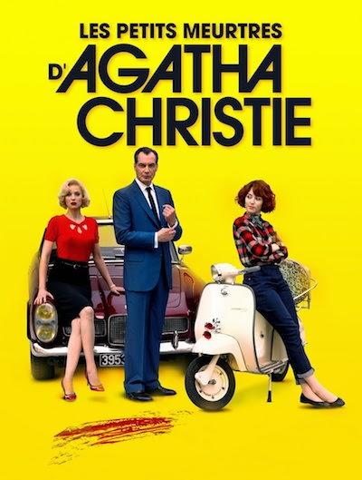 Agatha christie TV saison 2