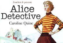 Alice Detective