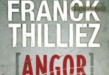 Franck THILLIEZ - Sharko Henebelle - 04 - Angor