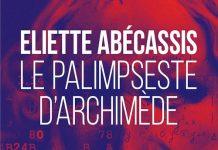 Palimpseste d Archimede