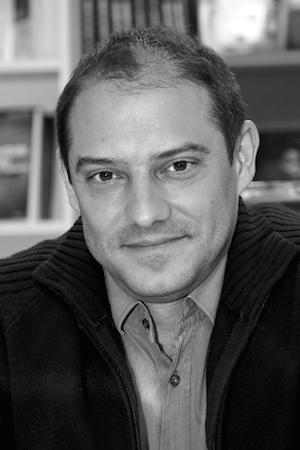 Samuel SUTRA