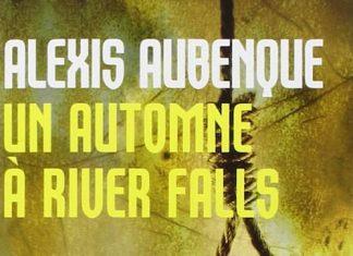 Un automne a River Falls - aubenque
