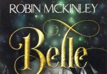 belle - Robin McKINLEY
