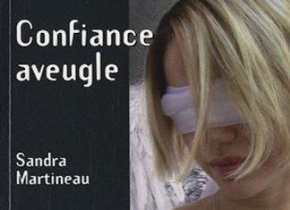 confiance aveugle - Sandra MARTINEAU