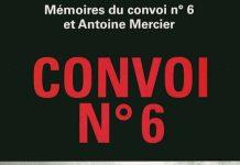 convoi n 6 - mercier