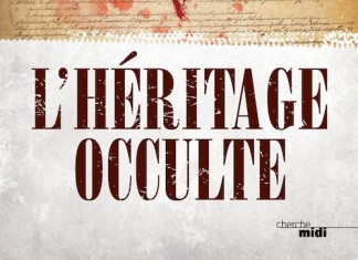 heritage occulte - Berry