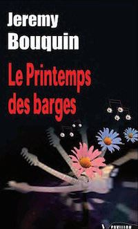 Jeremy BOUQUIN : Printemps des barges