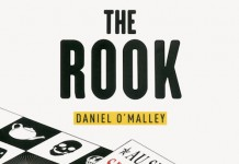 the rook - o malley