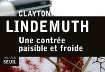 une contree paisible et froide - lindemuth