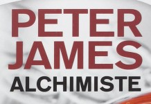 Alchimiste - Peter James