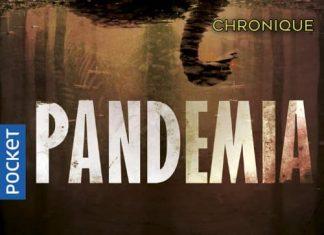Franck THILLIEZ : Pandemia