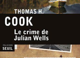 Le crime de Julian Wells - cook