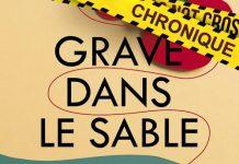 Michel BUSSI : Gravé dans le sable