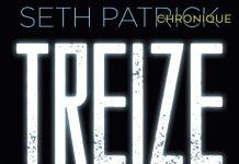Seth PATRICK : Treize