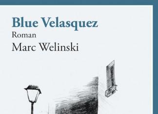 blue velasquez - marc welinski