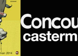 casterman concours bd