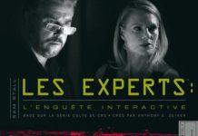 experts enquete interactive