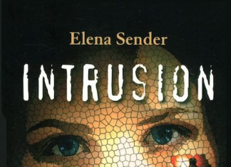 intrusion - elena sender