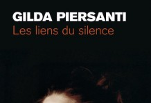 les liens du silence - gilda piersanti