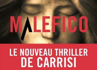 malefico - Donato Carrisi