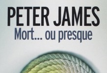 mort ou presque - peter james