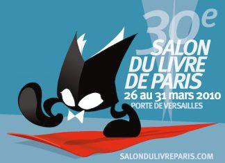 salon livre Paris 2010