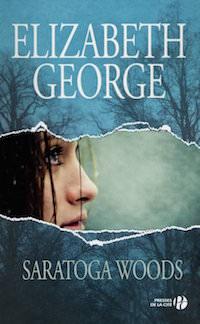 saratoga woods - elizabeth george