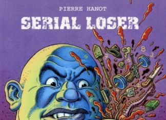 serial loser - Pierre Hanot