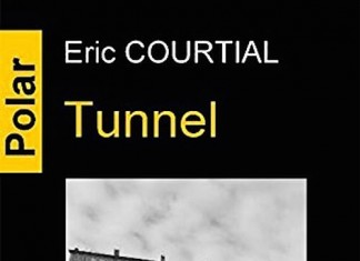 tunnel - courtial