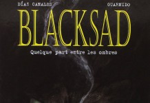 Blacksad 01