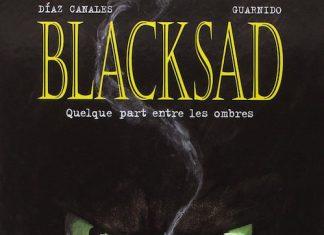 Blacksad 01