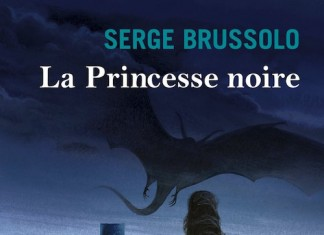 La princesse noire - brussolo