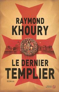 Le dernier templier - Khoury