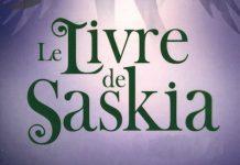 Le livre de Saskia - Marie PAVLENKO