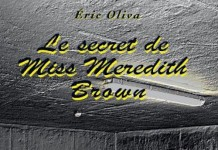 Le secret de Miss Meredith Brown - oliva
