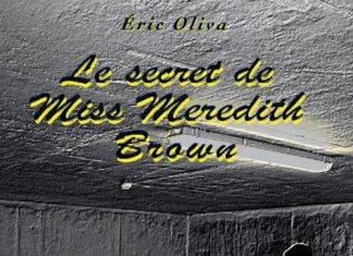 Le secret de Miss Meredith Brown - oliva