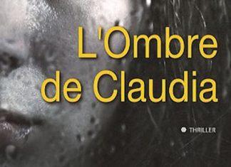 ombre de claudia - Gilbert GALLERNE