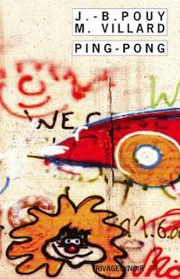 ping pong - villard pouy -