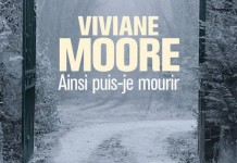 Ainsi puis-je mourir - Moore