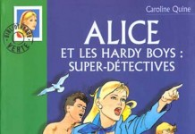 Alice et les Hardy Boys - Super-detectives-