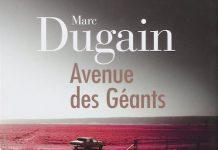 Avenue des geants - Marc DUGAIN