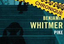 Benjamin WHITMER - PIKE