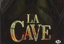 Cave - Richard LAYMON