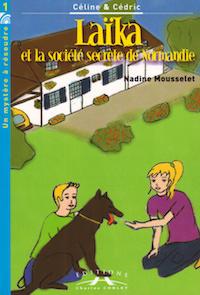 Celine et Cedric - 01 - Mousselet
