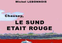 Chausey-le-Sund-etait-rouge - Michel LEBONNOIS